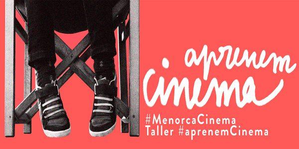 taller cinema 2018